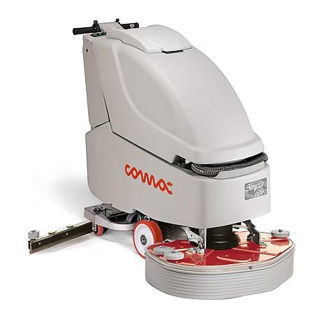Simpla 65 BT Classic Comac profesjonalna maszyna dwuszczotkowa do mycia podłóg