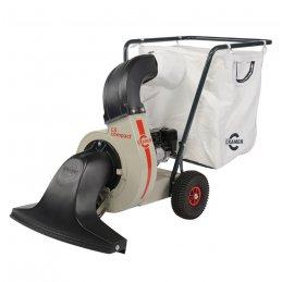 LS Compact Honda odkurzacz do liści i śmieci spalinowy cramer