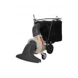 LS 4000 SW Honda profesjonalny odkurzacz do liści, zanieczyszczeń i puszek cramer