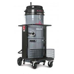CA 2.60/3.60/3.100 Comac Tmb przemysłowy jednofazowy odkurzacz do zanieczyszczeń sucho-mokrych