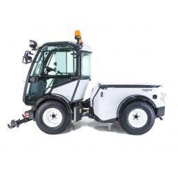 Multihog CX 75 mały przemysłowy ciągnig do szerokiej gamy pracy w każdych warunkach