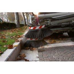 CS 140 Najlepsza najskuteczniejsza zamiatarka komunalna do zamiatania ulic
