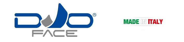 Logo mop płaski duo face pureco