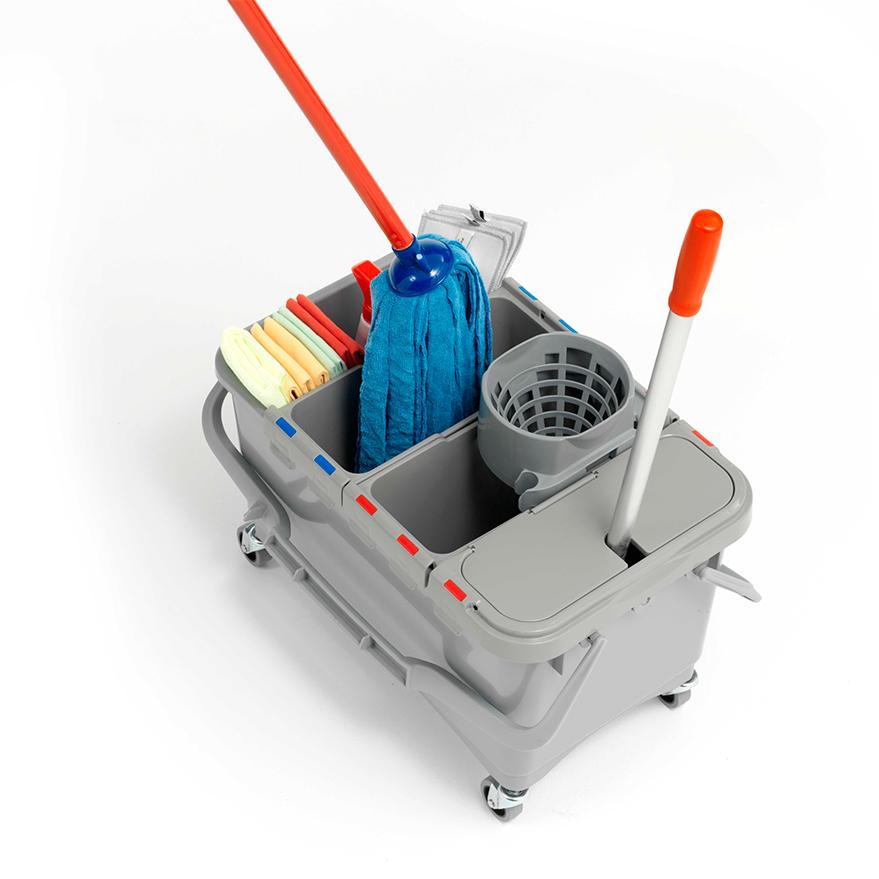 mały wózek do mycia podłóg bydgoszcz cena