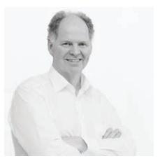 Jim McAdam Dyrektor zarządzający Multihog