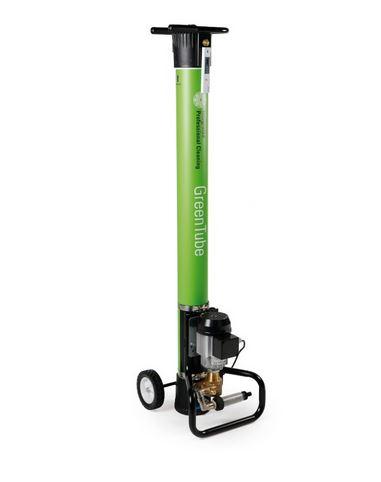 ipc green tube