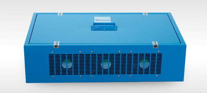 duży generator ozonu 32g/m3