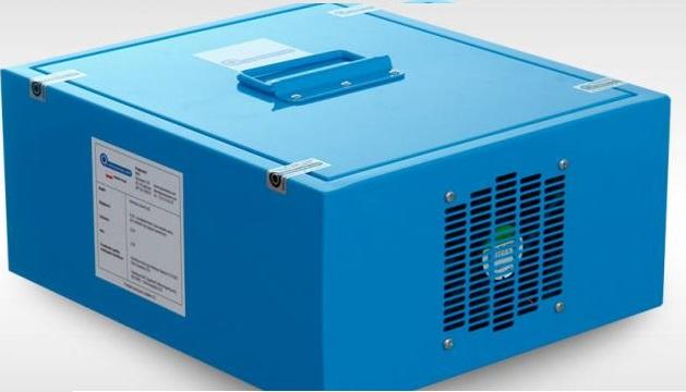 mały generator ozonu 9g/m3