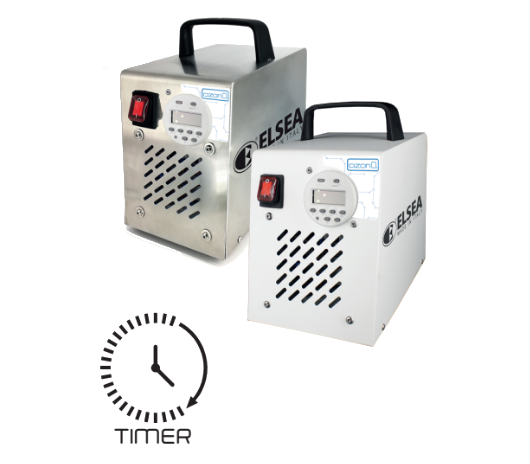 mały generator ozonu 10 g/h