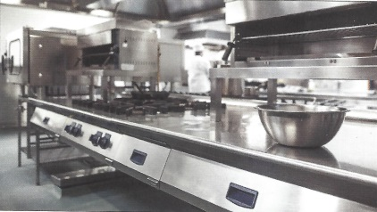 ozonowanie pomieszczeń gastronomii