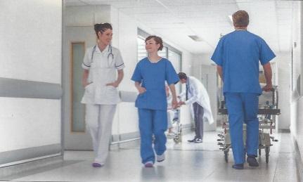 ozonowanie pomieszczeń szpitalnych