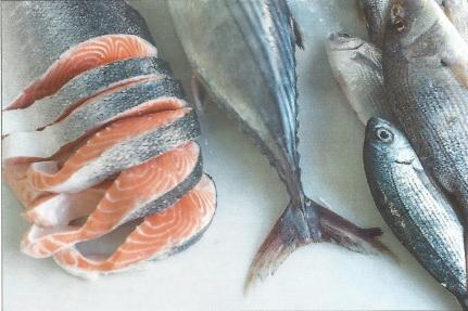 ozonowanie w przetwórstwie rybnym