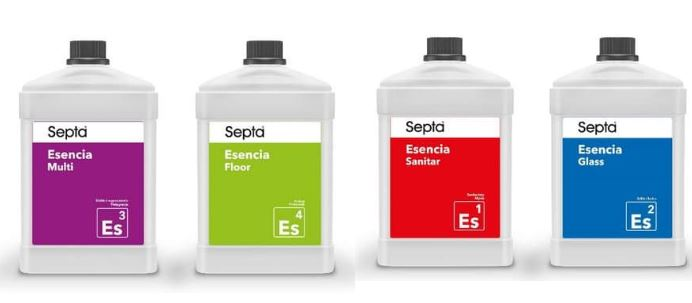 produkty septa essencia