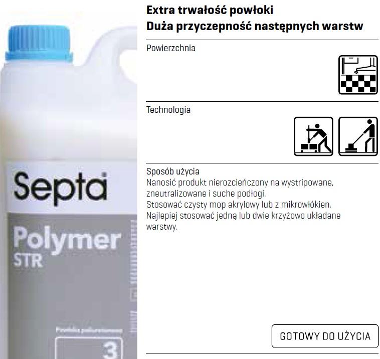profesjonalny wypełniacz podkład przed procesem polimerowania