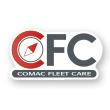 Comac fleet care system zarządzania maszyną czyszczącą