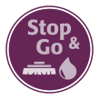 maszyna do sprzątania z funkcją start stop