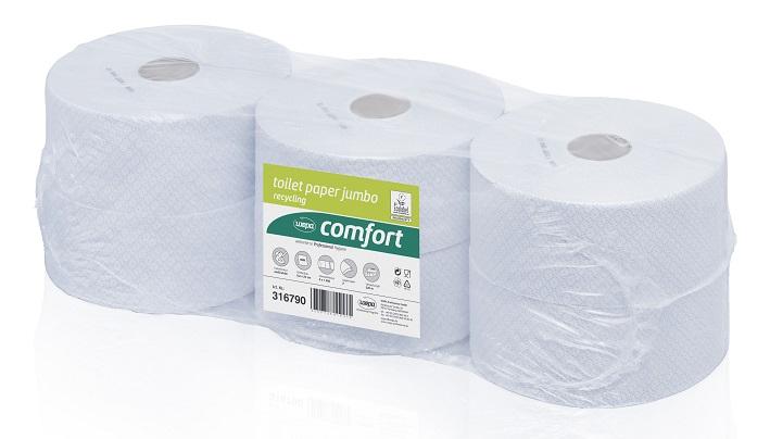 papier toaletowy wepa comfort średnica 25 cm