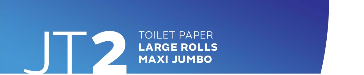 baner papier toaletowy jt2 jumbo big rola pureco.pl