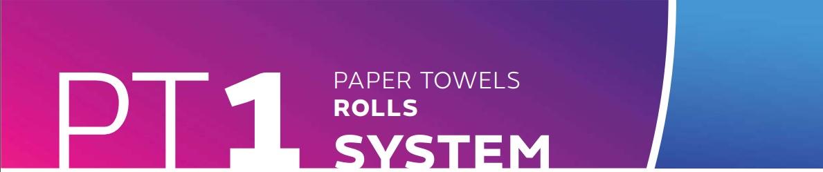 baner ręczniki wysokiej jakości z celulozy