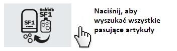 SF1 kod mydła w pianie i płynie do dozowników pureco.pl