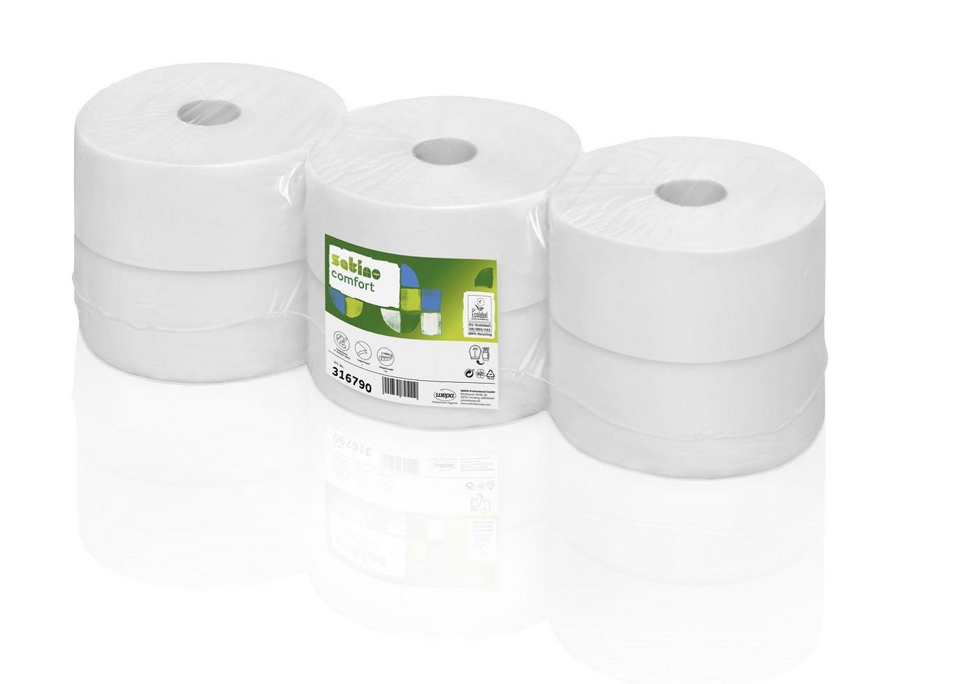 papier toaletowy jt2 jumbo big rola pureco.pl