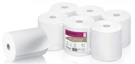ręczniki w roli wepa z celulozy białej