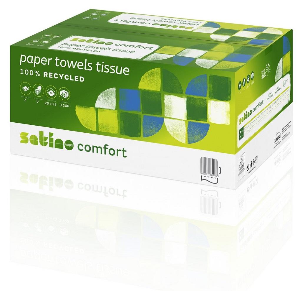 wysokiej jakośći ręcznik listkowy 277190 pureco.pl