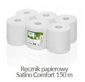 ręcznik papierowy wepa comfort
