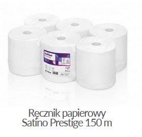 ręcznik papierowy wepa 150 m pt1