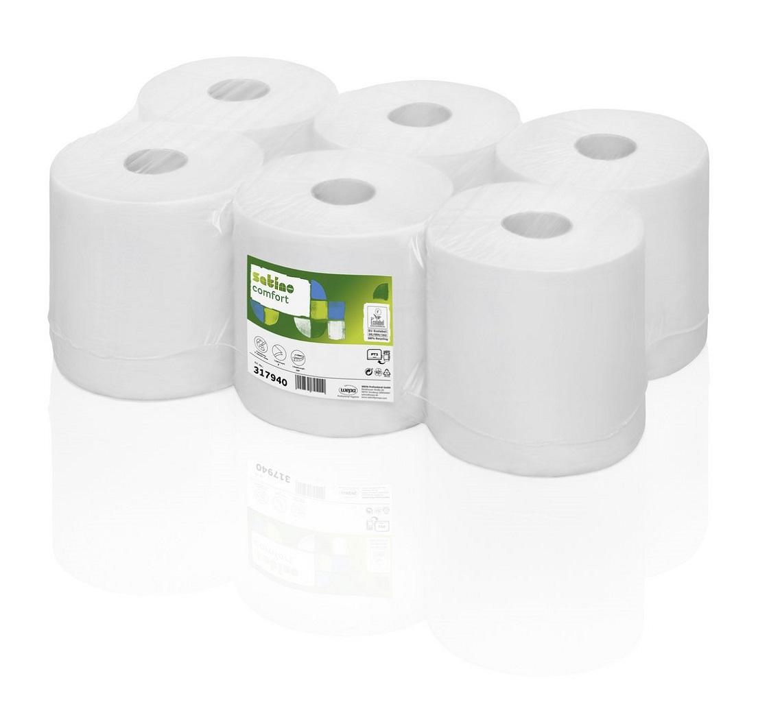 wysokiej jakośći ręcznik z białej makulatury pt1 317940 317080 pureco.pl