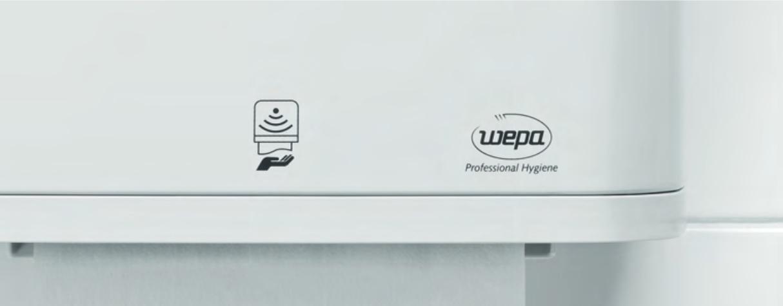 nowoczesnesystem dozowania ręczników papierowych