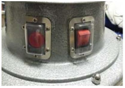 System filtracji i kontroli przepływu