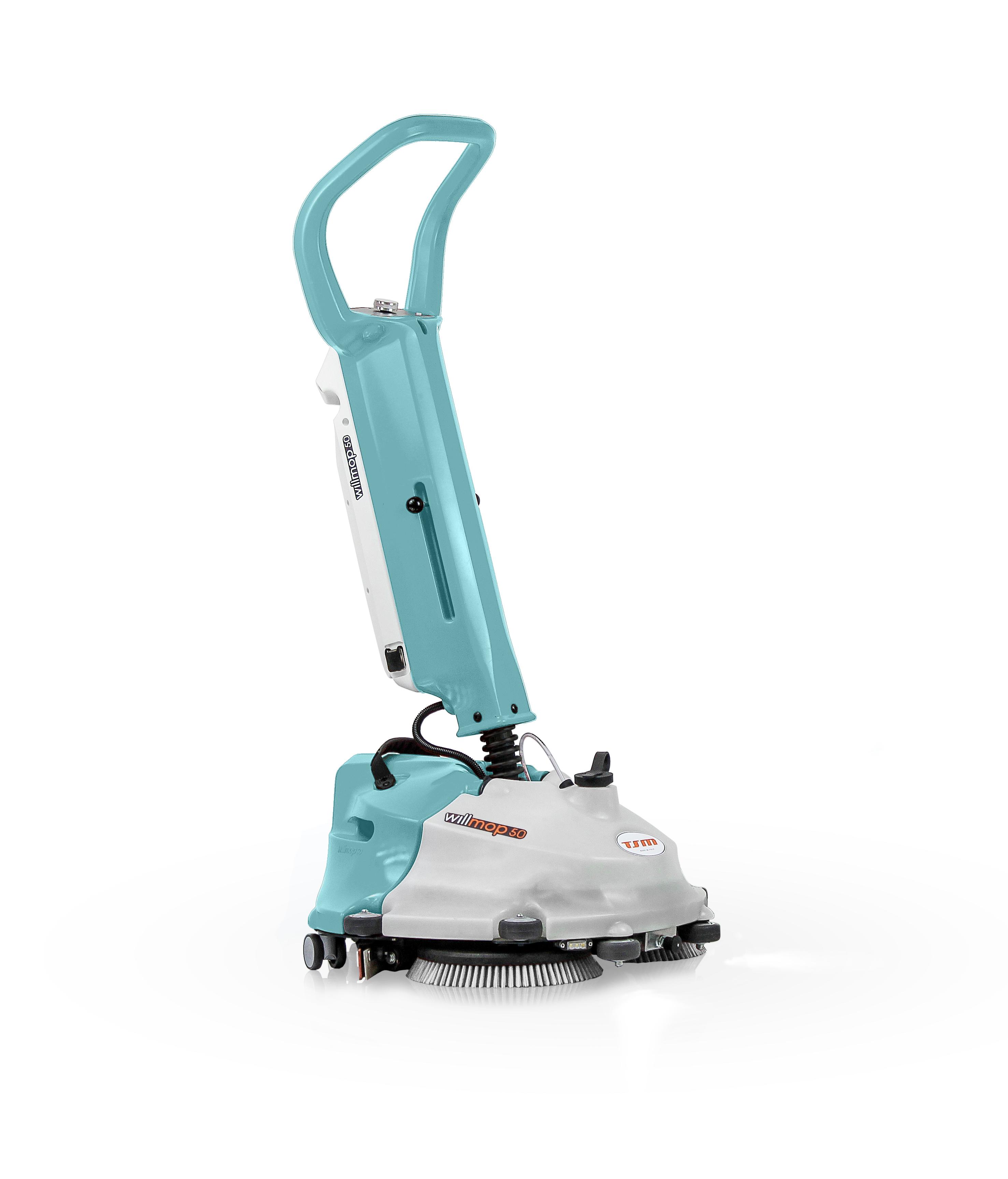 maszyna do sprzątania wszedzie